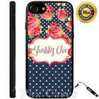Habit Case for iPhone 6S 7 Plus+Samsung Galaxy S6 S7+STYLUS-Shabby Chic