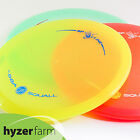 DGA SPARKLE SQUALL *choose your weight and color* Hyzer Farm disc golf midrange