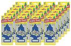 Little Trees New Car Scent Tree Air Freshener Home-Car Scent 6-12-24-48-96-144pc