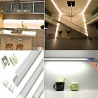 Barra led con TOUCH DIMMER bianco NATURALE SMD 2835 12 W/Mt 60 LED/mt CRI 90