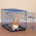 Crate Appeal Colorful Wire Pet Crate