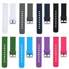 22mm Sports Silicone Watch Bands Strap for Samsung Galaxy Gear S3 Classic S