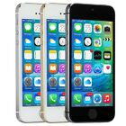 Apple iPhone 5s 64GB Smartphone - Gray Silver Gold - Verizon Factory Unlocked A