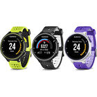 Garmin Forerunner 230 GPS Running Watch &amp; Activity Tracker - Choose Your Color <br/> New, USA Warranty, Authorized Garmin Dealer