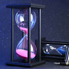 30 Minutes Retrore Hourglass Sandglass Sand Timer Clock Home Office Decor Gift