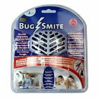 Bug Smite Insect Continental Travel Plug Mosquito Plug Continental Travel Plug