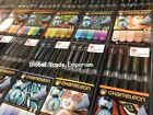 CHAMELEON Color Tones 5 Pack Alcohol Ink Pens System Colour Change Gradient Set