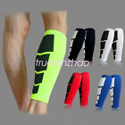 Leg Sleeves Unisex Running Sport Compression Socks Shin Brace Sport Support