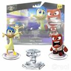 New Disney Infinity 3.0 Inside Out Playset/Fear/Disgust/Sadness Figure Official <br/> Anger Joy PS4/PS3/Xbox One/360/Nintendo Wii U