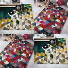 Flair Rugs Illusion Prism 100% Wool Hand Tufted Rug