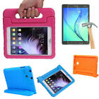 """For Samsung Galaxy Tab E 8.0"""" T377 Kids Shockproof EVA Protect Case Stand Cover"""