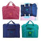 Foldable Travel Clothes Organizer Storage Pouch Suitcase Packing Luggage Bag