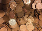 1000 Coin Unsearched Lincoln Wheat Cent Bag Free Insured Shipping