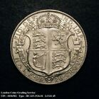 Half Crown George V. CGS LCGS. MULTI LISTING. 1911 to 1935