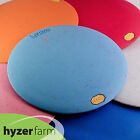 VIBRAM  Firm LACE *choose your weight & color* Hyzer Farm disc golf driver