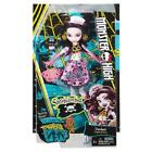 MONSTER HIGH NAUTICAL GHOULS SHRIEKWRECKED FASHION DOLL MATTEL TOYS