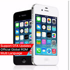 Cheap Apple iPhone 4S Factory Unlocked Smartphone Black/ White Perfect Condition