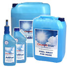 CleanAirBlue AdBlue for Citroen Diesel Cars from 2L - 1000L