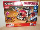 Kre-o Transformers Building Toy Beast Hunter Optimus Prime Kreon x2 251 Pcs NEW - Time Remaining: 2 days 4 hours 51 minutes 42 seconds