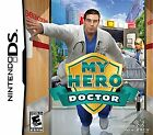 My Hero: Doctor (Nintendo DS) Lite Dsi XL 2ds 3ds xl