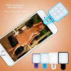 RK10 Portable 16 LED Selfie Flash Clip Fill Flash Light for Samsung iPhone Hot