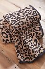 Animal Jacquard Towels, 100% Cotton Soft Velour Towel By Catherine Lansfield