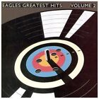 Eagles - Greatest Hits, Vol. 2 (CD, Elektra) Hotel California, Life Fast Lane