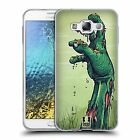 HEAD CASE DESIGNS ZOMBIES SOFT GEL CASE FOR SAMSUNG PHONES 3