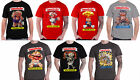 Garbage Pail Kids T Shirt Bony Joanie Fryin Brian Adam Bomb new Official Mens