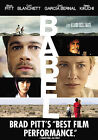 Babel (DVD, 2007) Brad Pitt, Cate Blanchett IN LIKE NEW CONDITION