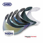 Genuine SHOEI NXR Motorcycle Helmet Visor