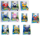 Super Wings Superwings Transforming Flugzeuge, Dizzy, Jerome, Paul Donnie Jett