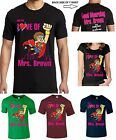 MRS BROWNS BOYS T SHIR TOP GOOD MORNING TOUR 2017 TOP MEN LADIES KIDS SIZES 2017