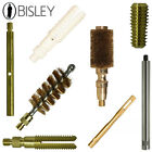 Bisley Rifle Cleaning Brush/Jag – Full Range, Nylon, Payne Galway, Phosphor etc.