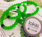 NEW LOKAI BRACELET - THE NATURE CONSERVANCY - GREEN LIMITED EDITION