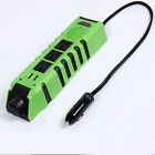 New 150W Car Power Inverter DC 12V to AC 110V With Dual USB Port Charger 4.8A