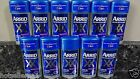 11 ARRID Extra Extra Dry MORNING CLEAN Clear Gel Antiperspirant Deodorant 2.6 oz