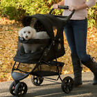 Pet Gear No Zip Special Edition Pet Jogger Stroller