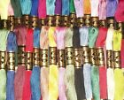 DMC Embroidery Floss 1 Skein PICK YOUR COLORS #900-3078