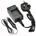 DSTE DC16U Wall Charger For Olympus LI-90B Battery