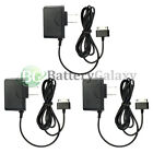 "1X 2X 3X 4X 5X 10X Lot Home Wall AC Charger for Samsung Galaxy Note 2 7.0"" 10.1"