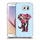 OFFICIAL PAUL FUENTES ANIMALS 2 SOFT GEL CASE FOR SAMSUNG PHONES 1