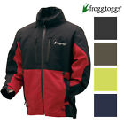 Frogg Toggs Men's Pilot Frogg Guide Jacket-Storm and Rain Parka