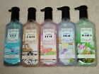 BATH & BODY WORKS CREAMY LUXE HAND SOAP SPRING, SUMMER *CHOOSE YOUR SCENT* NEW