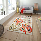 Inaluxe Fabrique Wool Blend Hand Tufted Designer Rug