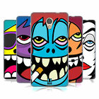 HEAD CASE DESIGNS UGLY FACES SOFT GEL CASE FOR LENOVO P2