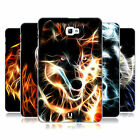 HEAD CASE DESIGNS WILDFIRE HARD BACK CASE FOR SAMSUNG TABLETS 1