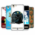 HEAD CASE DESIGNS MIX CHRISTMAS COLLECTION HARD BACK CASE FOR LENOVO VIBE K5