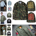 I FEEL LIKE PABLO Jacke Yeezus Kanye West Flight Bomber Coat Sweater Camoufalge