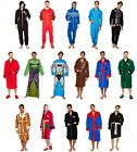 Character Bath Robes One-piece jumpsuit Nightwear for him or her